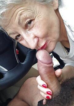 Granny Cuckold Pics
