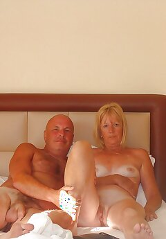 Cuckold Couple Pics