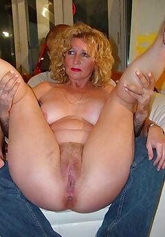Cuckold Pussy Pics