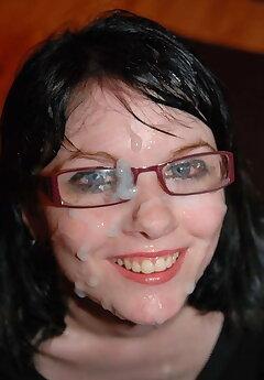Cuckold Facial Pics