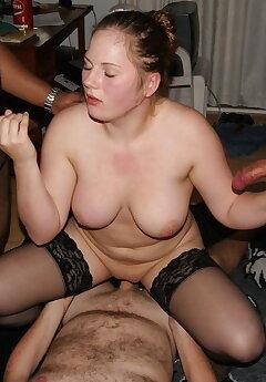 Chubby Cuckold Pics