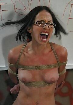 Cuckold Bondage Pics
